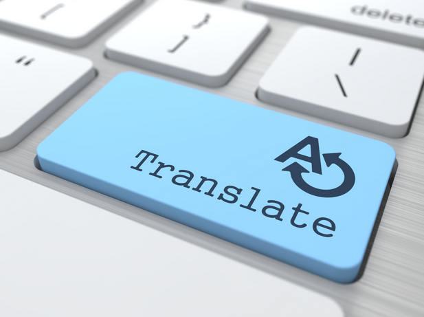 Teksto vertimas online